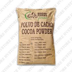 CACAO NATURAL SACO 25KG